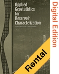 Applied Geostatistics for Reservoir Characterization (Digital Edition -Rental)