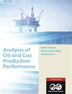 Analysis of Oil and Gas Production Performance
