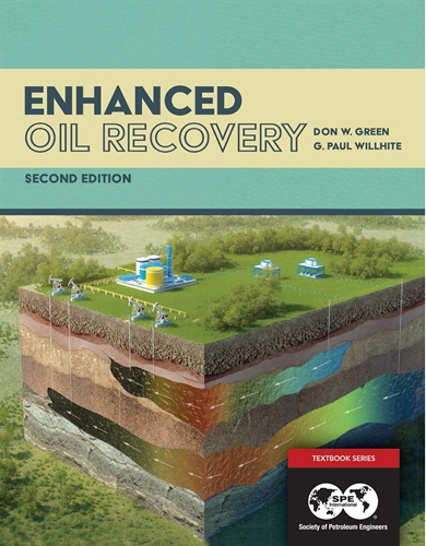 Enhanced Oil Recovery, Second Edition (Digital Edition-Rental)
