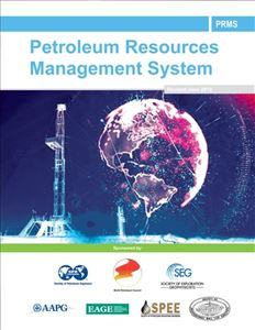 Petroleum Resources Management System - 2018 Update
