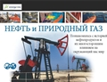 Oil and Natural Gas - Russian