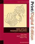 Basic Applied Reservoir Simulation (Print and Digital Edition Set)