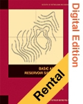 Basic Applied Reservoir Simulation (Digital Edition -Rental)