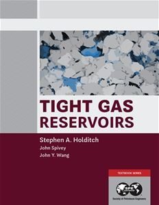 Tight Gas Reservoirs