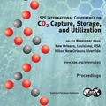 2010 SPE International Conference on CO2 Capture, Storage and Utilization