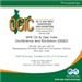 "2010 SPE Oil & Gas India Conference & Exhibition (OGIC) ""E & P Business: Excellence Out of the Turbulence"""