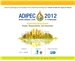 2012 Abu Dhabi International Petroleum Conference and Exhibition