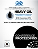 2014 SPE International Heavy Oil Conference & Exhibition