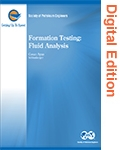 Formation Testing: Fluid Analysis (Digital Edition)