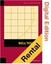 Well Testing (Digital Edition -Rental)