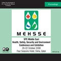 2008 Middle East HSSE Conference & Exhibition