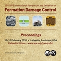 2010 SPE International Symposium and Exhibition on Formation Damage Control