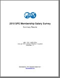 2010 SPE Salary Survey Summary-PDF