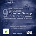 2011 SPE European Formation Damage Conference (9th)