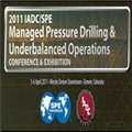 2011 IADC/SPE Managed Pressure Drilling & Underbalanced Operations Conference & Exhibition
