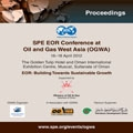 2012 SPE EOR Conference at Oil and Gas West Asia (OGWA)