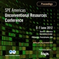 2012 SPE Americas Unconventional Resources Conference
