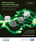 2013 SPE European Formation Damage Conference & Exhibition