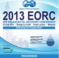 2013 SPE Enhanced Oil Recovery Conference