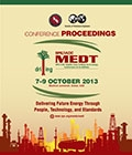 2013 SPE/IADC Middle East Drilling Technology Conference & Exhibition
