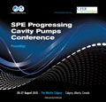 2013 SPE Progressing Cavity Pumps Conference