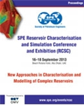 2013 SPE Reservoir Characterization and Simulation Conference and Exhibition