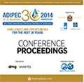 2014 Abu Dhabi International Petroleum Conference and Exhibition