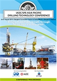 2014 IADC/SPE Asia Pacific Drilling Technology Conference