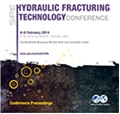 2014 SPE Hydraulic Fracturing Technology Conference