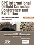 2014 SPE International Oilfield Corrosion Conference and Exhibition