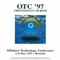1997 Offshore Technology Conference