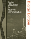 Applied Geostatistics for Reservoir Characterization (Digital Edition)