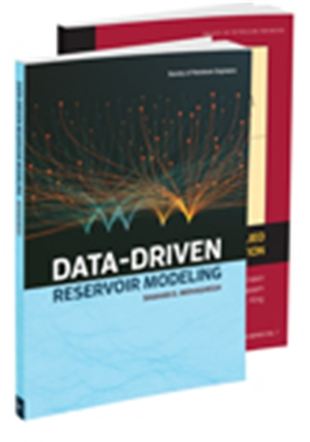 Data-Driven Reservoir Modeling and Basic Applied Reservoir Simulation Package