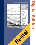 Transient Well Testing (Digital Edition -Rental)