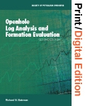Openhole Log Analysis and Formation Evaluation, Second Edition (Print and Digital Edition Set)