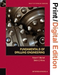 Fundamentals of Drilling Engineering (Print and Digital Edition Set)