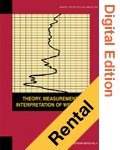 Theory, Measurement and Interpretation of Well Logs (Digital Edition -Rental)