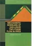 Mechanistic Modeling of Gas-Liquid Two-Phase Flow in Pipes