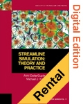 Streamline Simulation: Theory and Practice (Digital Edition -Rental)